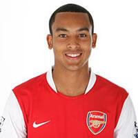Theo Walcott : Arsenal FC